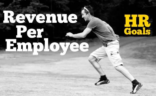 Revenue Per Employee - HR Examiner Weekly Edition v2.40 October 14, 2011