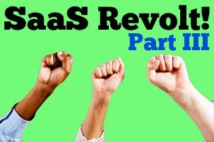 SaaS Revolt Part 3 - The Universal Tux