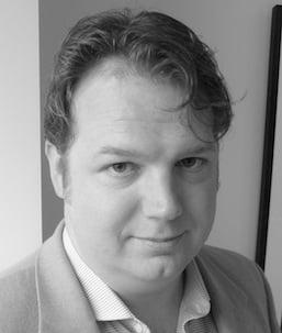 Colin W. Kingsbury, HRExaminer Editorial Advisory Board