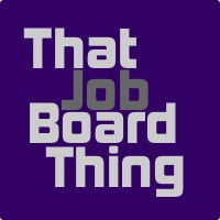 That Job Board Thing by John Sumser on HR Examiner