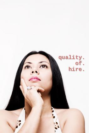 Quality of Hire on HR Examiner