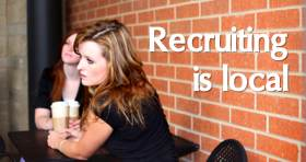 Recruiting is Local Part 2 - HR Examiner