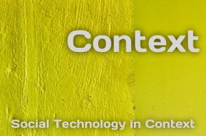 Social technology in context HR Examiner