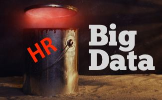 Big Data in HR Tech will blow the lid off of HR