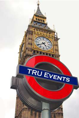 HR and Recruiting Professionals should attend TRU London in February 2012
