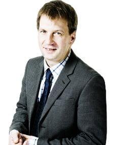 Felix Wetzel, HR Examiner Editorial Advisory Board Contributor