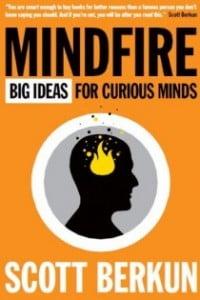 Scott Berkun author of Mindfire