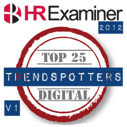 Top 25 Trendspotters in HR