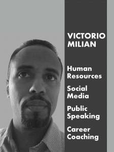 Photo of Victorio Milian, bio page on HRExaminer.com