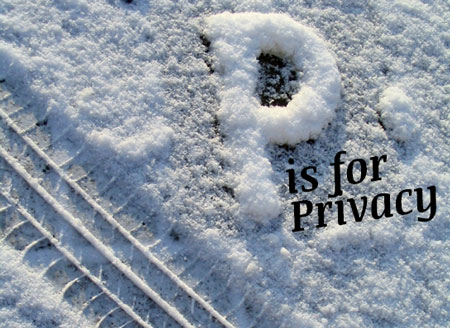 Privacy is an App ~ HR Examiner Weekly Edition v4.23 June 14, 2013