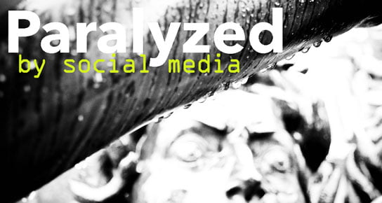 HRExaminer Weekly Edition v4.34 Sep 6, 2013 Social Media is Paralyzing