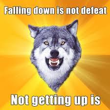 falling-down-not-retreat-wolf-auren-hoffman