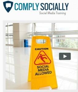 Comply Socially