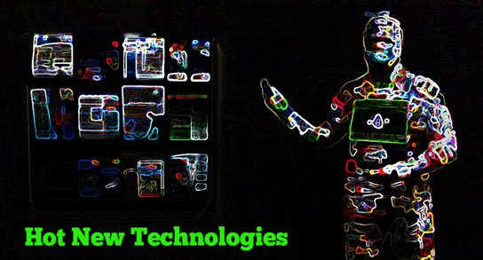 photo of hot new tech wearables in feature HRExaminer v5.11 Five Links: Hot New Technologies, March 21, 2014