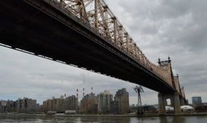 Victorio bridge