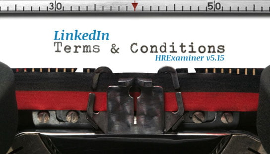 feature image for hrexaminer v5.15 april 18 2014 heather bussing why i'm quitting linkedin