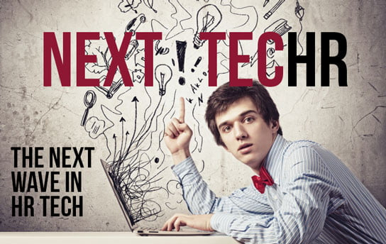 feature image for HR Examiner Series Next Wave HR Tech July 25, 2014