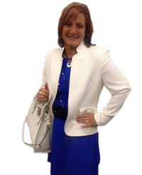2015 photo of Cathy Missildine, HRExaminer Editorial Advisory Board Member