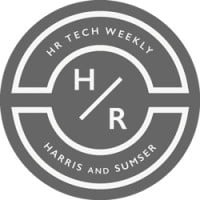 HR Tech Weekly Logo