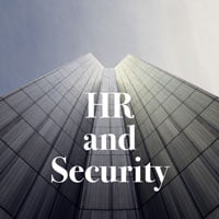 photo of forboding grey office tower with sky in background in HRExaminer.com article by John Sumser titled HR and Security on June 15, 2016