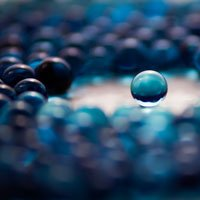 200px square version of blue abstract glass balls hrexaminer article hrtech defined core hrtech photo img cc0 via pexels and splitshire by daniel nanescu