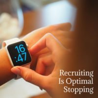 2016 07 12 hrexaminer recruiting is optimal stopping photo img cc0 via pexels photo 110471 sq 300px