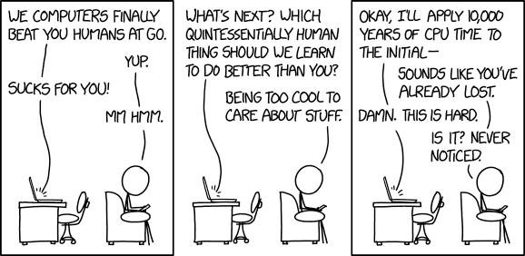 xkcd.com cartoon