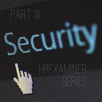 QnA VBage Security Series 3 – Context: Shifting Technology