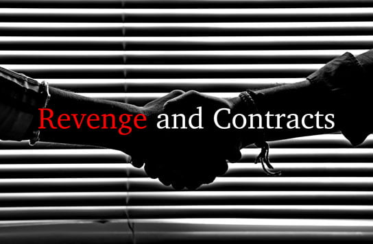 2019-04-09-hrexaminer-article-revenge-and-contracts-heather-bussing-photo-img-cc0-by-Savvas-Stavrinos-black-and-white-bracelet-cooperation-814544-crop-544x356px.jp