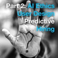 2020-01-16 HR Examiner article John Sumser AI and Predictive Hiring Technology User Interface Design Ethics Part 1 of 2 photo img cc0 via pexels Photo by Arnab Das 975483 sq 200px part 2.jpg