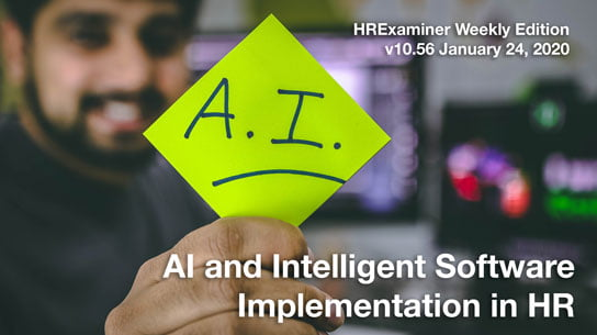 2020-01-24 HR Examiner weekly ed v1056 ai and intelligent software implementation in hr photo img cc0 by hitesh choudhary t1PaIbMTJIM unsplash 544x305px.jpg