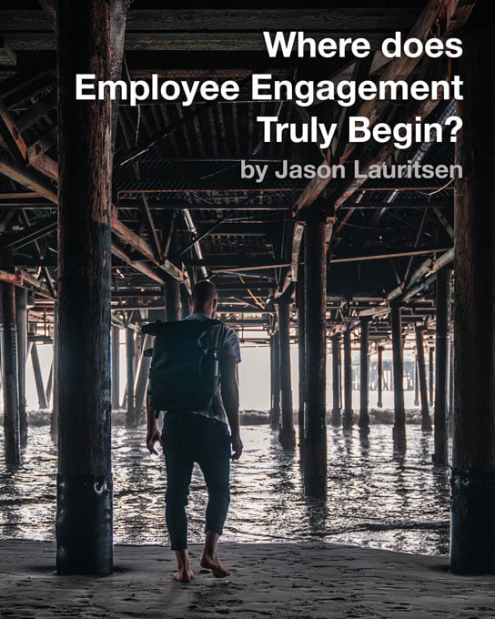 2020-01-27 HR Examiner article jason lauritsen employee engagement 3 Lessons photo img cc0 by alejandro luengo SPmWyDXQPsE unsplash 544x680px.jpg