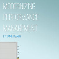 2020-03-17 HR Examiner article Jamie Resker Modernizing Performance Management photo img cc0 by simone hutsch epV3faRsmLw unsplash sq 200px.jpg