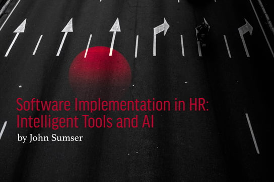 2020-03-26-HR Examiner article Software Implementation in HR with Intelligent Tools and AI John Sumser stock photo img cc0 by Pedro Sandrini via pexels black textile 910299 full 544x363px-hq.jpg