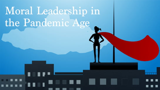 2020-08-18 HR Examiner article Moral Leadership in the Pandemic Age by Dr Tomas Chamorro Premuzic and Dave Winsborough AdobeStock 208275988 544x306px.jpg