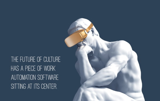 2020-09-07 HR Examiner article Jason Seiden The future of culture has a piece of work automation software sitting at its center photo img AdobeStock 289053976 544x346px.jpg