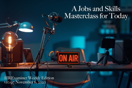 2020-11-06 HR Examiner weekly edition v1097 a jobs and skills masterclass for today stock photo img cc0 by AdobeStock 338907430 544x363px.jpg