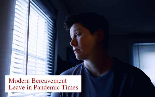 2020-12-31 HR Examiner article John Sumser Modern Bereavement in Pandemic Times photo img stock photo img cc0 by shane IZxK19WTK1A unsplash 544x340px.jpg