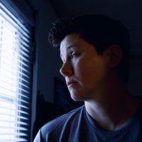 2020-12-31 HR Examiner article John Sumser Modern Bereavement in Pandemic Times photo img stock photo img cc0 by shane IZxK19WTK1A unsplash sq 200px.jpg