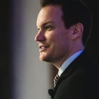 Photo of Shawn Achor on HRExaminer.com